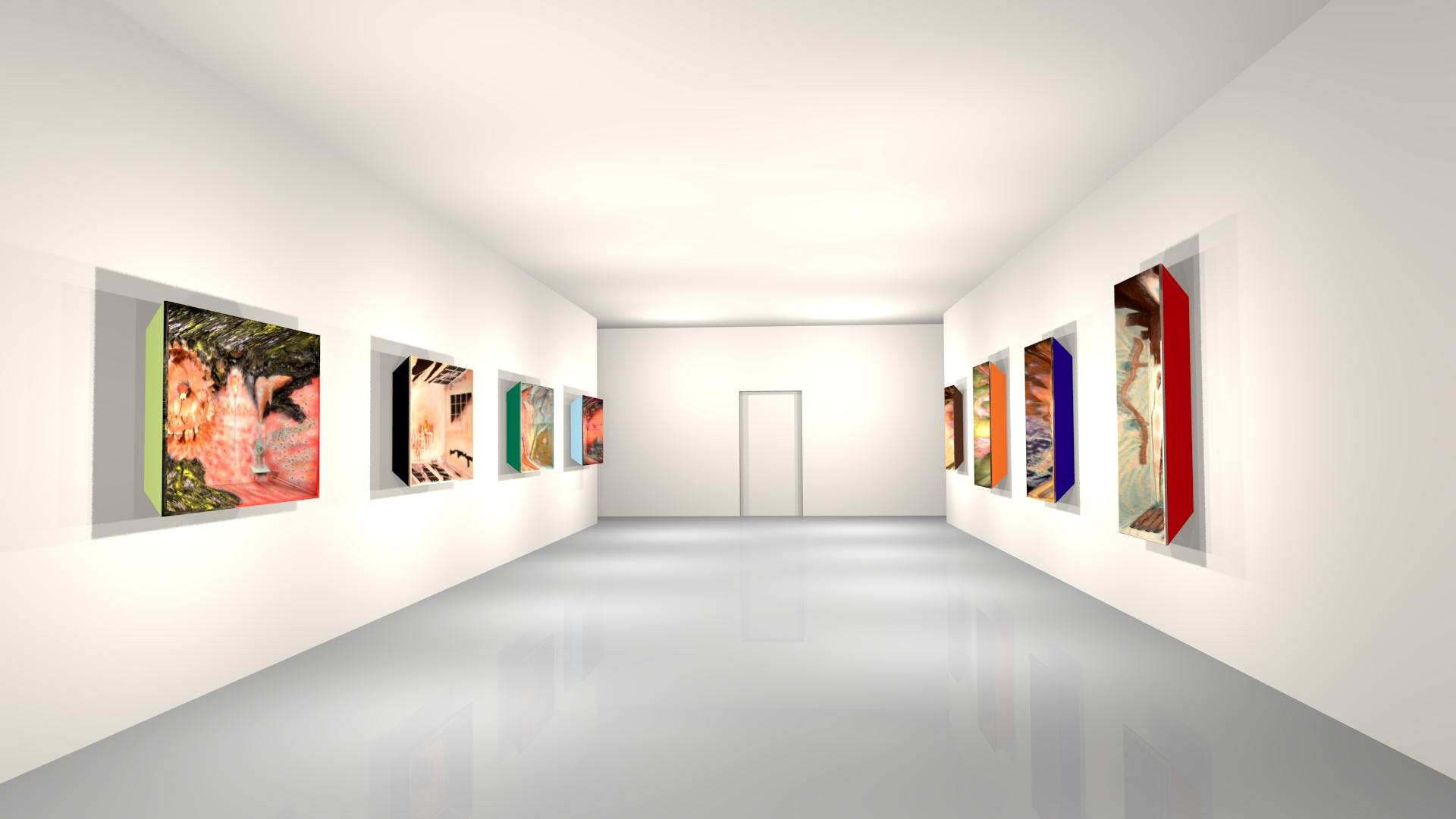 1-Galerieexposinstallation